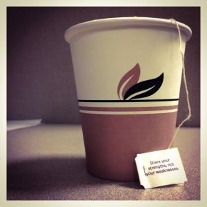 Yogi Tea - strengths and weaknesses