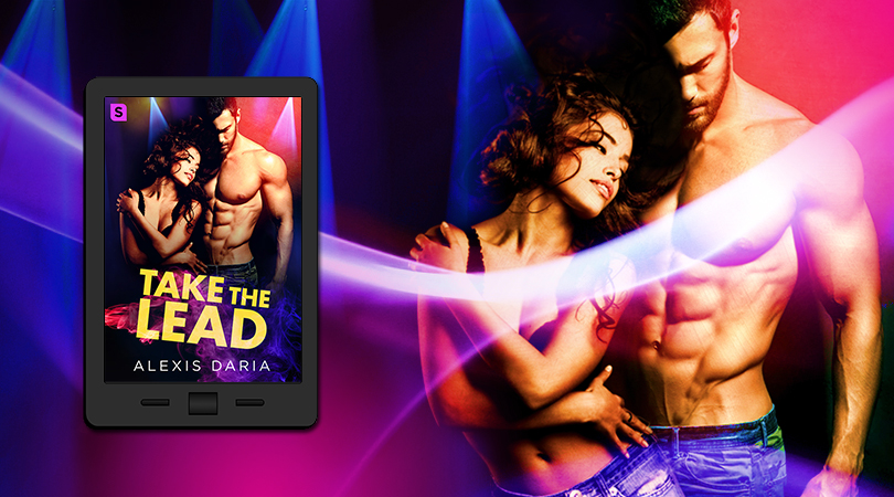 Take the Lead by Alexis Daria contemporary romance