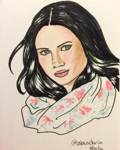 min-drawing