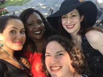 RWA NYC Romance Festival 2016