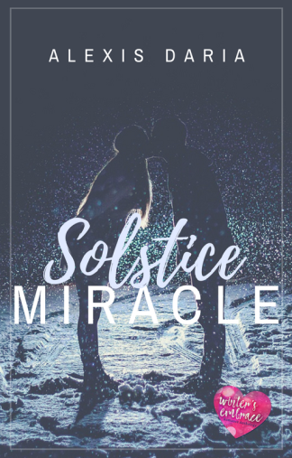Solstice Miracle cover by Alexis Daria
