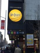 In Transit Broadway