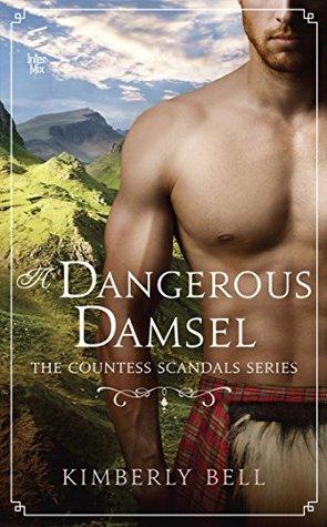 a-dangerous-damsel-kimberly-bell