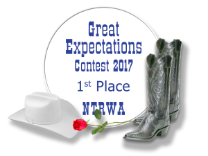great expectations contest first place graphic