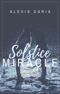 Solstice Miracle - Alexis Daria - cover