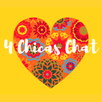 4 Chicas Chat Facebook group logo