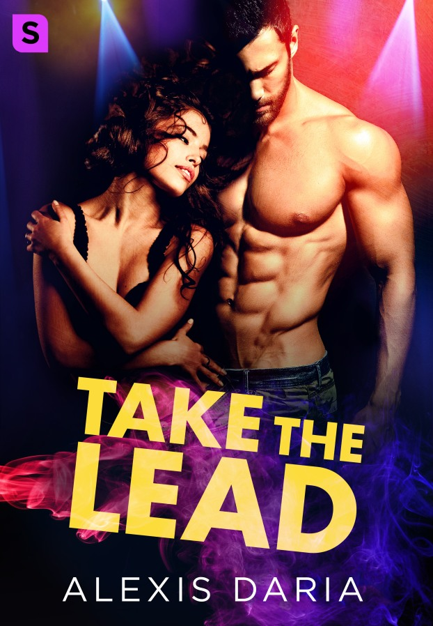 Take the Lead by Alexis Daria cover